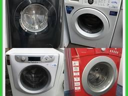 Протестовані пральні машини. Розпродаж зі складу. Встигніть придбати. Гарантія