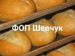 Противень. Протвені для хліба.