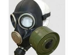Противогаз гражданский ГП-7, защитный