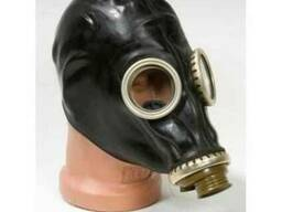 Противогаз, шлем маска ШМП, защита органов дыхания