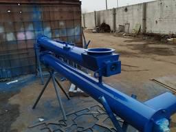 Загрузчик сеялок ЗС-30М (полуборт)