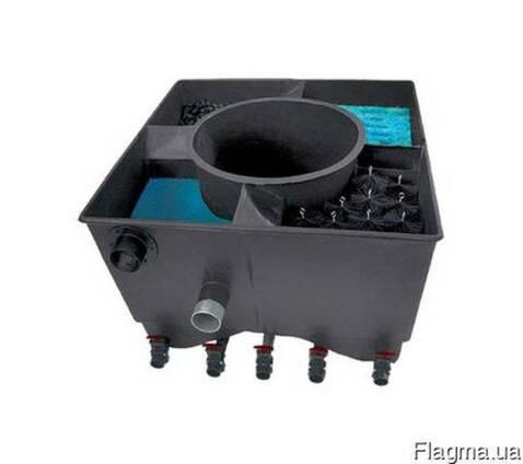 Проточный фильтр Center-Vortex 20 000 (60м3)