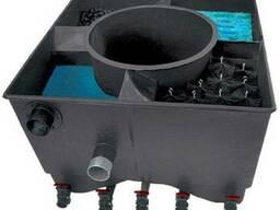 Проточный фильтр Center-Vortex 30 000 (90м3)