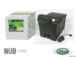 Проточный фильтр для пруда AquaNova NUB-25000 UVC36