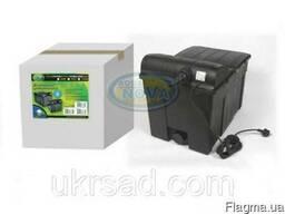 Проточный фильтр для пруда AquaNova NUB-25000 с UVC36 лампой - фото 4