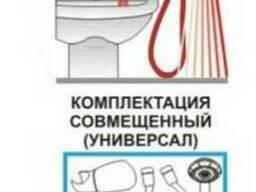 Проточный водонагреватель Atmor Basic 5 кВт