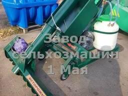 Протравитель семян ПНШ-5 - фото 3