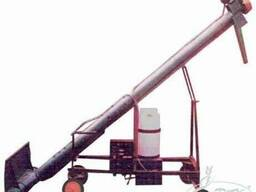 Протравитель семян ПНШ Загрузчик сеялок гидроборт погрузчик