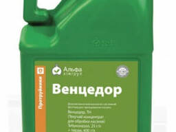 Протравитель Венцедор (Тебуконазол, 25 г/л Тирам 400 г/л)
