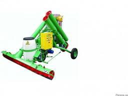 Протравливатель семян камерный 3-20 т/час