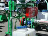 Протруювач насіння стаціонарний ПНС-5 - фото 5