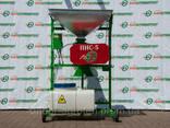 Протруювач насіння стаціонарний ПНС-5 - фото 1