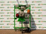 Протруювач насіння стаціонарний ПНС-5 - фото 2