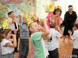 Проведение детских праздников макеевка - фото 3