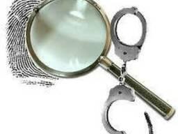 Проведение расследований: Первое Украинское Бюро Расследован
