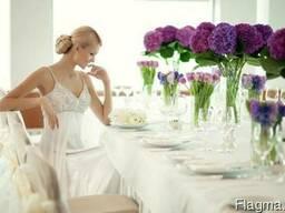 Проведение свадьбы Донецк - фото 2