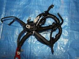 Проводка аккумулятора 37210-3E002 на Kia Sorento 02-06 (Киа