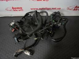 Проводка (коса) двигателя Peugeot 407 04-11