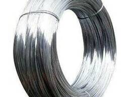 Проволка ф3мм сталь 20895(электротехническая)