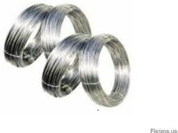 Проволока нихромовая Х20Н80 от 3 до 10мм, купить, цена,