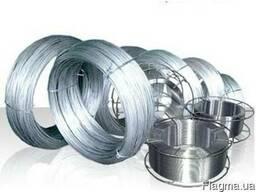 Проволока алюминиевая АМГ2 АМГ6 Д16 Ам Ат