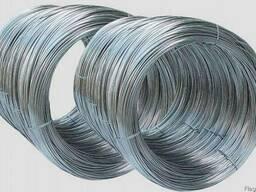 Алюминиевая проволока твердая 1 2 3 4 5 6 7 8 мм 0, 7 ГОСТ
