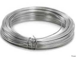 Алюминиевая проволока 1,6стАМг6