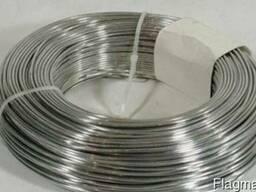 Проволока алюминиевая ат ф8