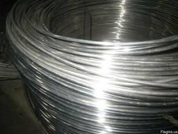 Алюминиевая проволока мягкая Ам Диаметр ф1. 5мм - 12мм