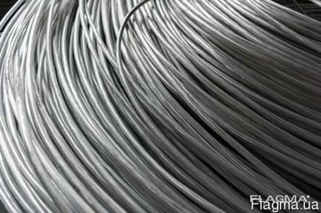 Проволока алюминиевая АМг5 ф1, 6