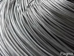 Проволока алюминиевая АМг6 ф1, 6