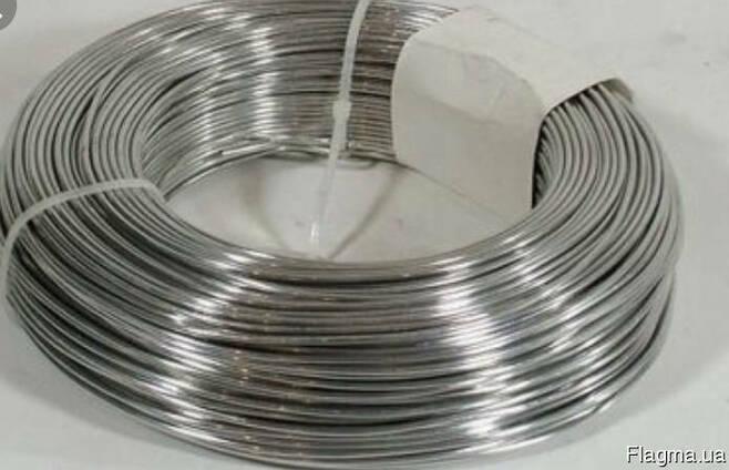 Алюминиевая проволока