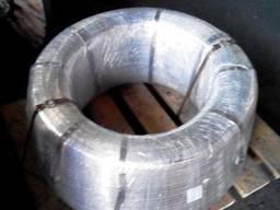 Проволока алюминиевая для пищевой промышленности