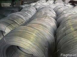 Проволока алюминиевая электротехническая 2 мм – 12 мм АТ АМ
