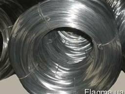 Проволока алюминиевая в бухтах ф2,0-10,0мм купить.