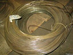 Проволока ф 1, 2мм - 48, 6 БРКМЦ