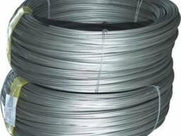 Проволока алюминиевая 0, 5мм, АМГ6, 14838-78