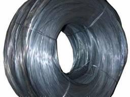 Проволока металлическая, проволока стальная цена, купить