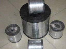 Проволока н/ж AISI 304 диаметр 2, 0