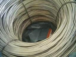 Проволока наплавочная 30ХГСА диаметр 5