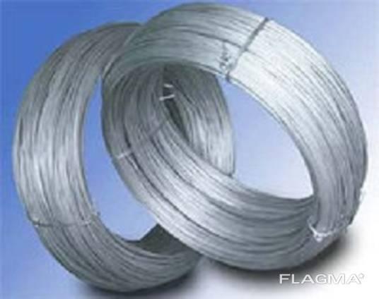 Проволока Х15Н60 Нихромовая диаметр 0, 5мм