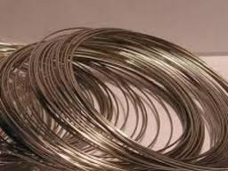 Проволока нихромовая Х20Н80 ф 0,4мм, 0,5мм