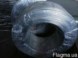 Проволока алюминиевая для проволочных клипсаторов АТ ф 1, 5-4