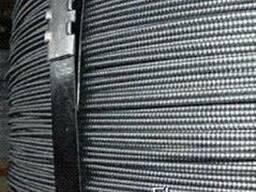 Проволока низкоуглеродистая Вр-1 ГОСТ 6727-80 купить цена