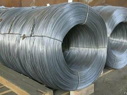 Нихромовая лента (шина) Х20Н80 0. 14 * 5 мм.