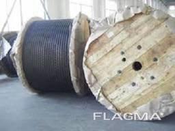 Проволока пружинная 0, 1 мм - 12 мм ст. 65Г, 70, 60С2А