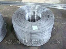 Проволока пружинная 8, 00 мм сталь 70