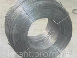 Проволока стальная 65Г ГОСТ купить у нас выгодная цена....