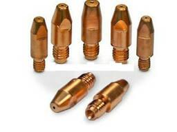 Сварочні горелки RF 36