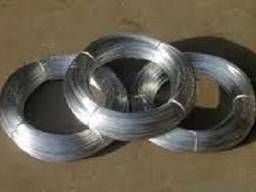 Титановая проволока марка Вт1-0: 1мм; 2мм; 3мм; 4мм.